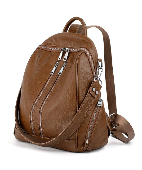 UTO Backpack Convertible Rucksack Crossbody
