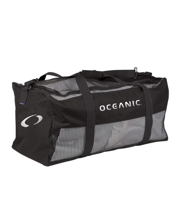 Oceanic 17 4774 07 Mesh Duffel Bag