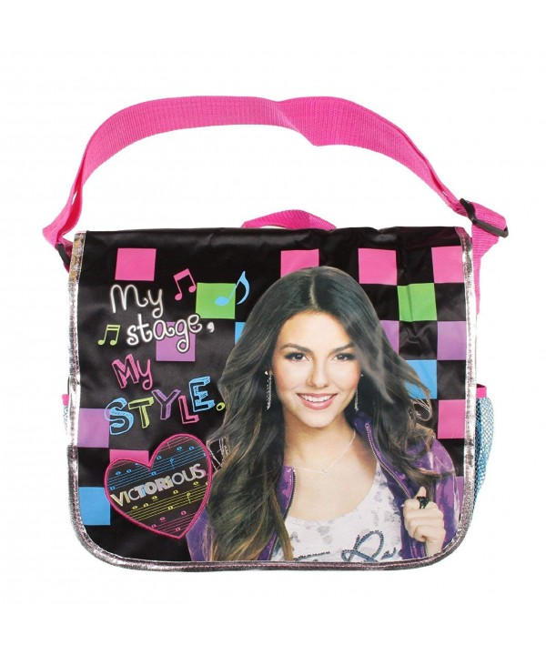 Victorious Stage Style Messenger Bag