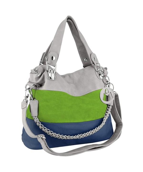 MG Collection MAWAR Shoulder Handbag