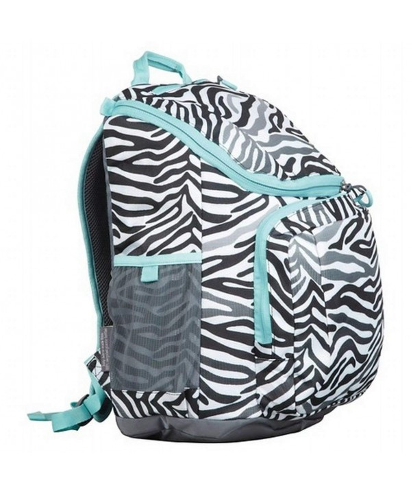 Embark Recycled Content Backpack Cushioned