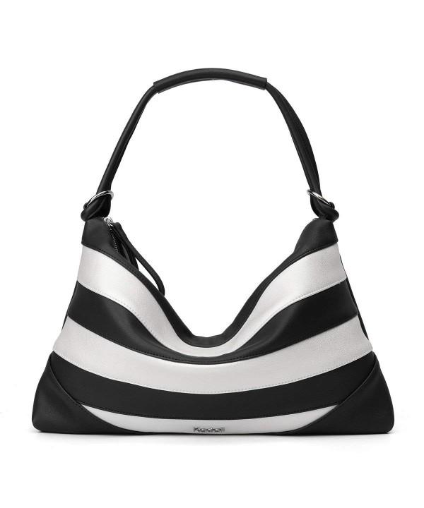 Kadell Leather Vintage Shoulder Handbags