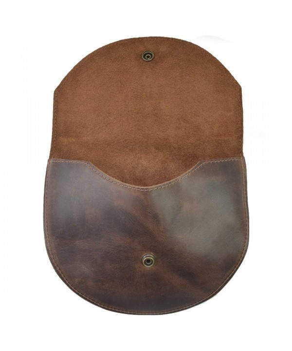 Durable Shoulder Handmade Hide Drink