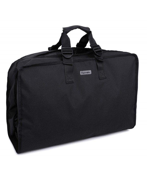 Magictodoor Travel Garment Bag Adjustable
