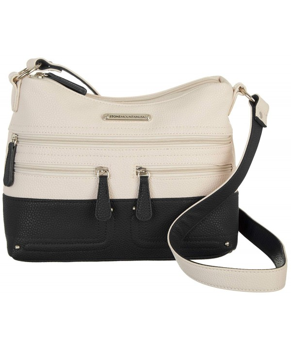 Stone Mountain Ilyssa Hobo Handbag