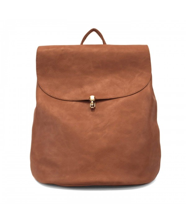 Joy Susan Leather Colette Backpack