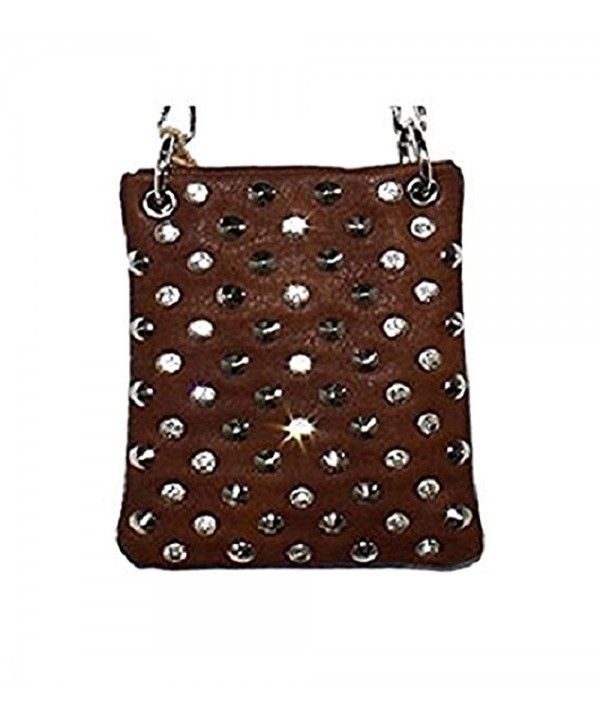 Crossbody Bags Women CRYSTAL Travel
