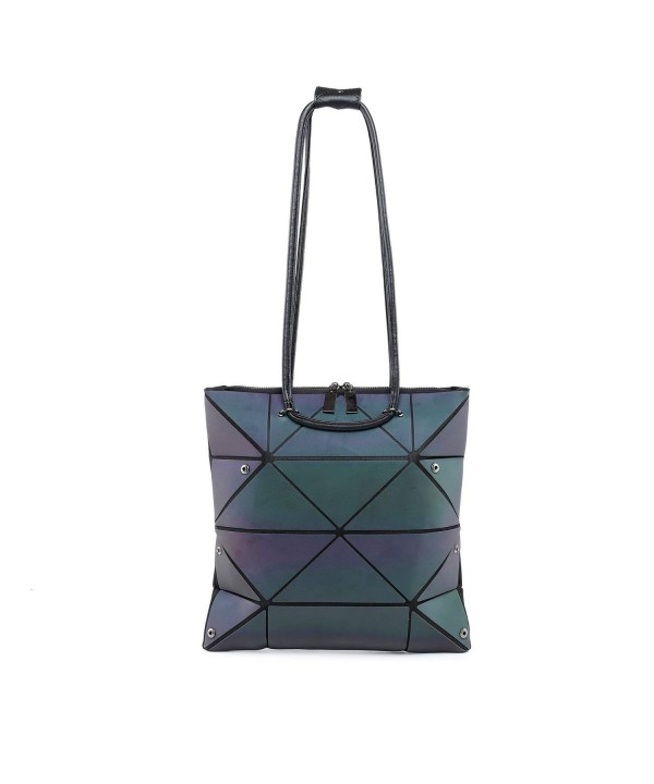 Leanoria Deformable Geometric Reflective Holographic