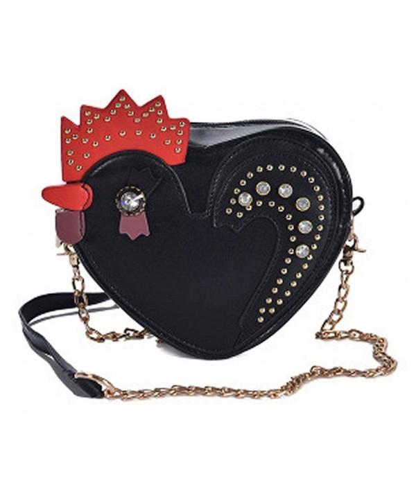 QZUnique Handbags Cross Body Messenger Shoulder