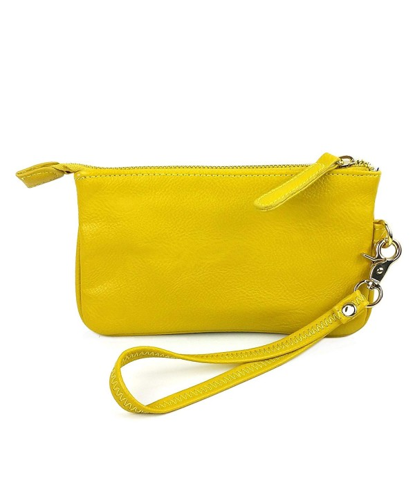 Repellent Wristlet Wallet Clutch Handbag