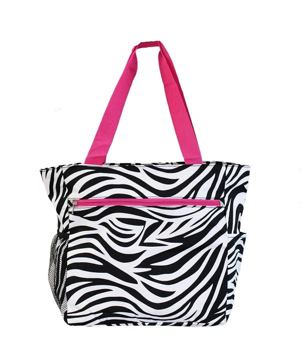 World Traveler 13 5 Beach Zebra