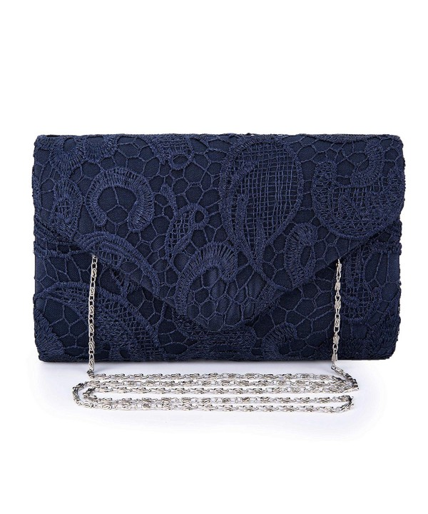 Chichitop Elegant Envelope Evening Handbag