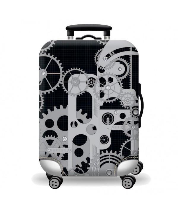 Artone Washable Spandex Protector Suitcase
