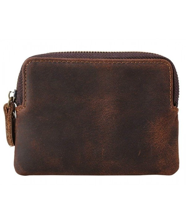 Quality Leather Closure Vintage HPG01 D US