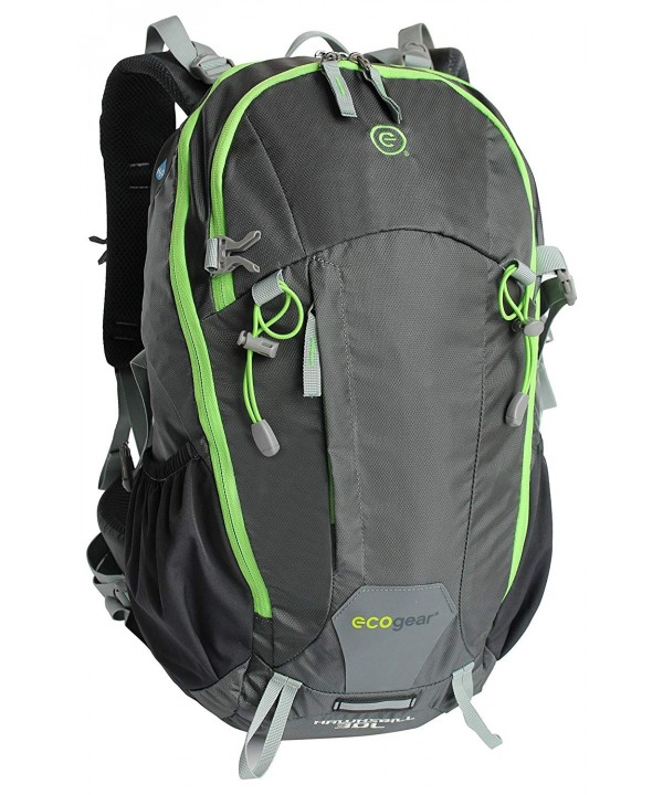 Ecogear Hawksbill Liters Hiking Backpack