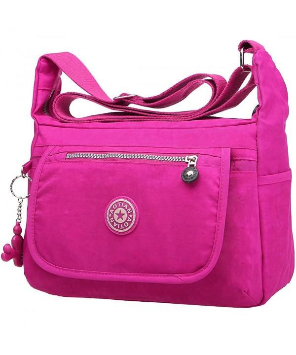 Schoolbag Shoulder Satchel Women Handbag