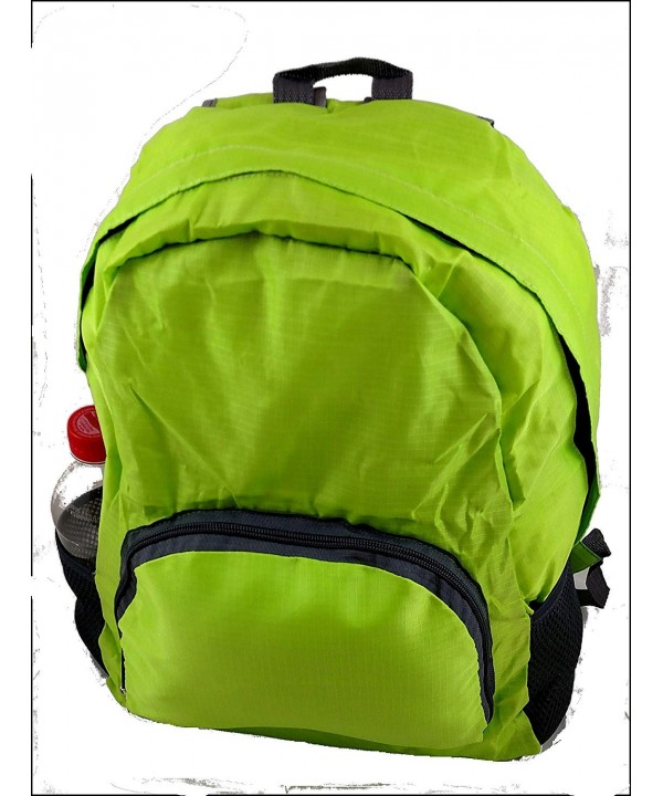 Collapsible Backpack Lightweight convenient suitcase
