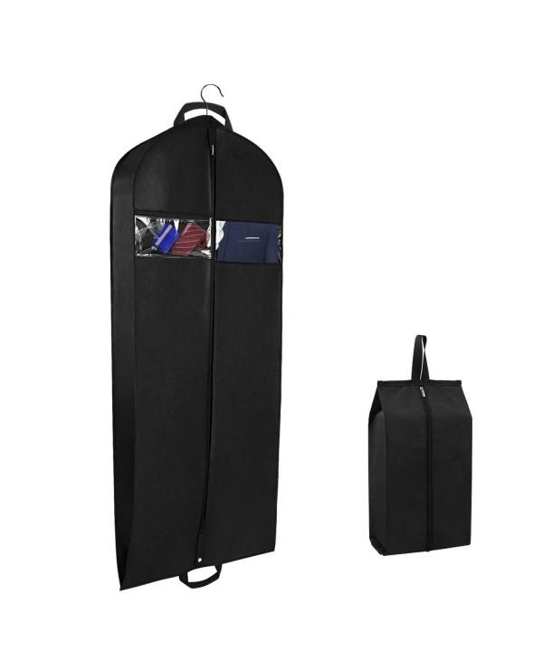 Zilink Garment Travel Gusseted Pockets