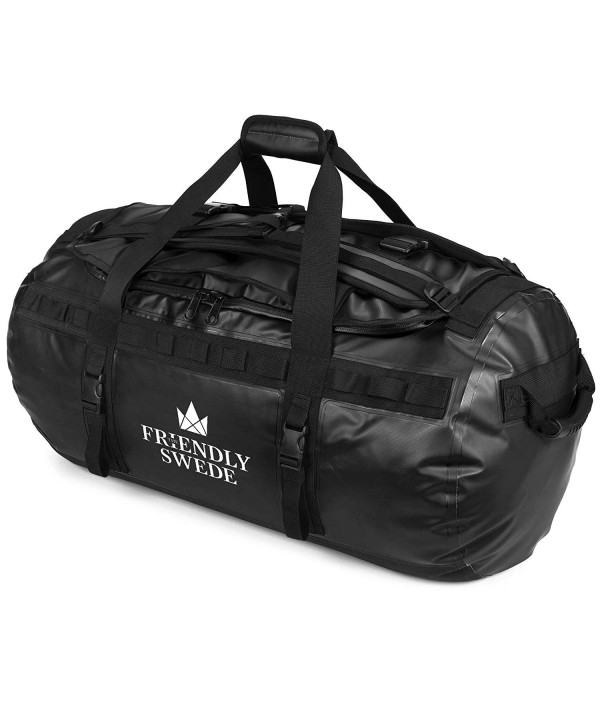 Duffel Backpack Straps Travels Sports