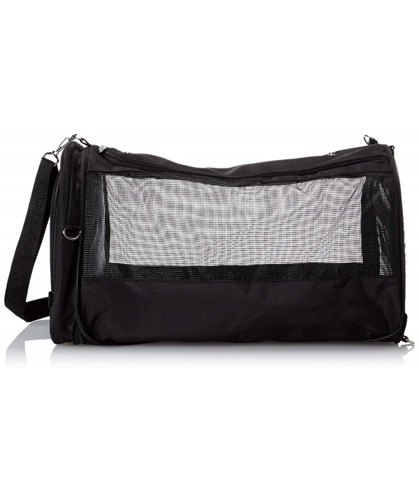 Beyond Bag Carrier Black Size
