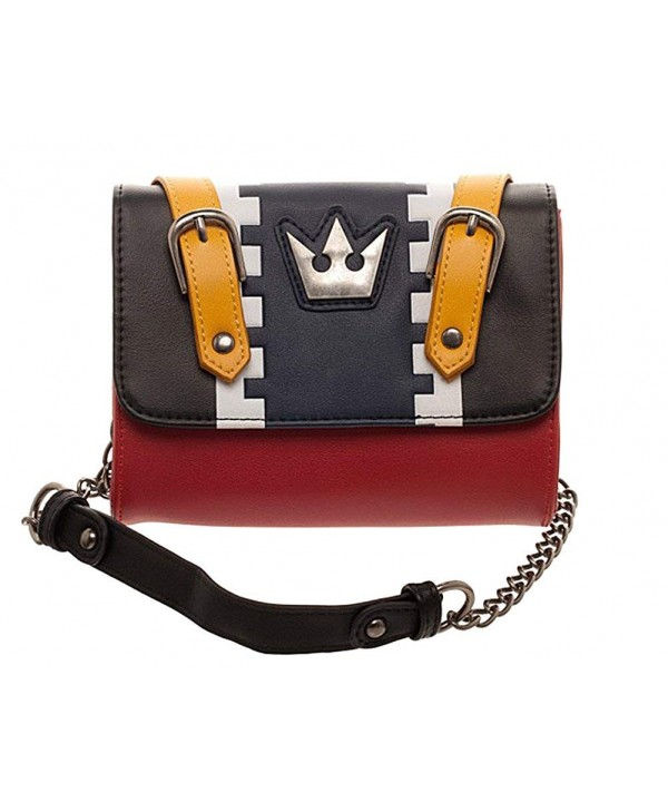 Kingdom Hearts Cosplay Sidekick Purse