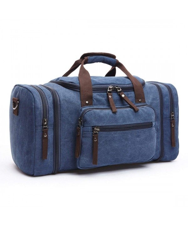 MAGE MALE Travel Overnight Weekender