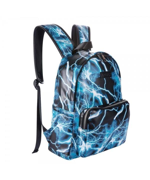 Ugoodbag Leather Backpack Computer Lightning