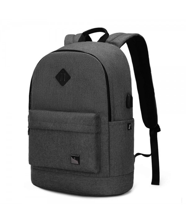 Backpack Computer Charging Water Resistant Rucksack