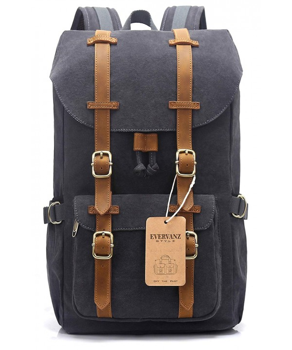 EverVanz Outdoor Backpack Rucksack Shoulder
