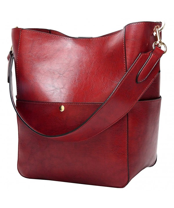 Halemet Satchel Stylish Leather Shoulder