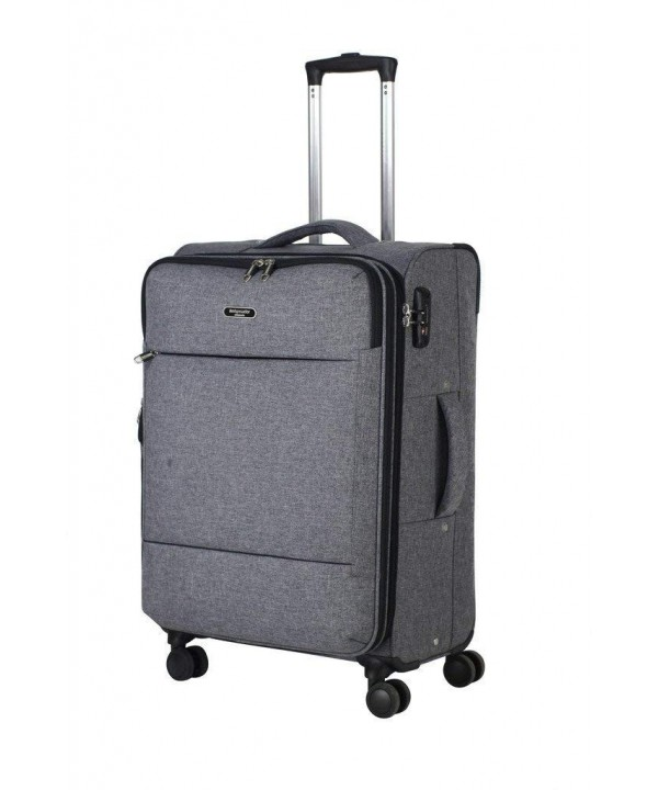 Ambassador Classic Ultra Light Expandable Luggage 20