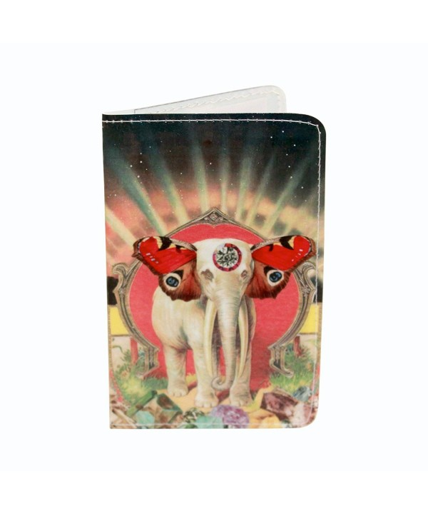 Magical Elephant Gift Holder Wallet