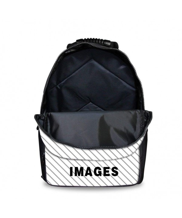 HUGS IDEA Fashion Backpack Schoolbag