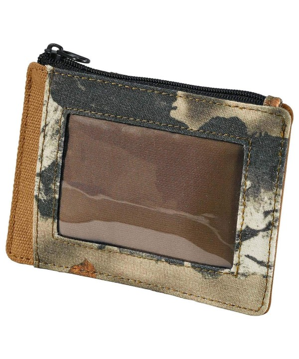 Legendary Whitetails Impulse Canvas Pocket