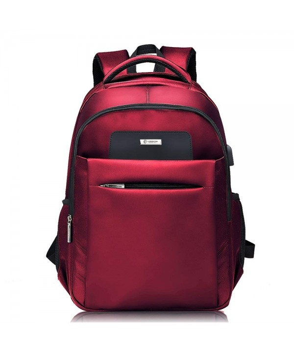 LAORENTOU Business Backpack College Student