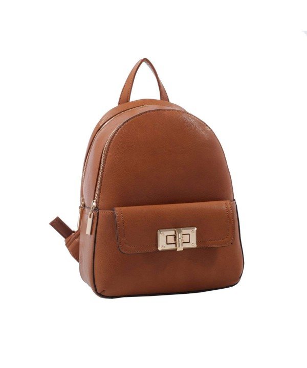 MKF Collection Paytons Trendy Backpack