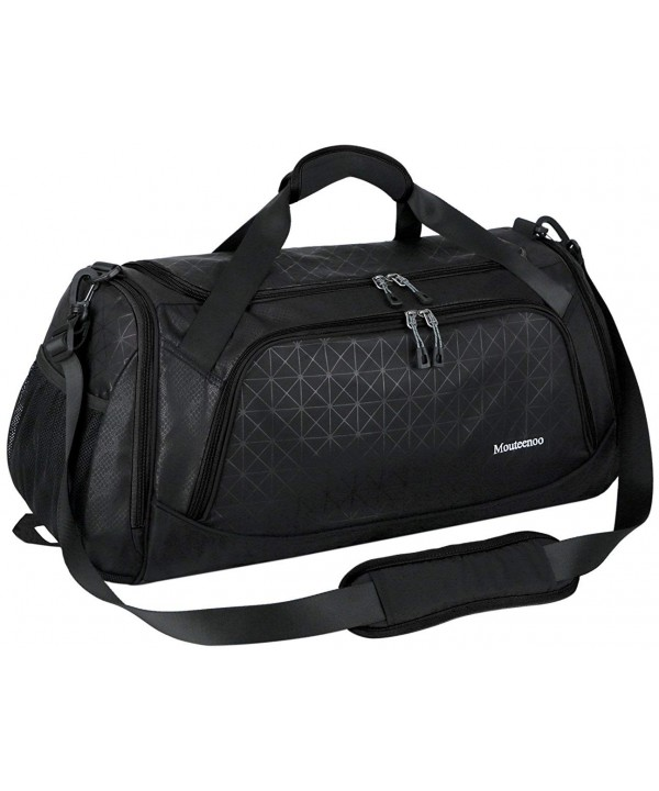 Sports Travel Duffel Women Compartment