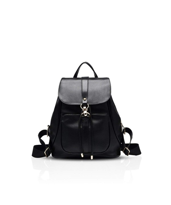 NICOLE DORIS shoulder backpack schoolbag