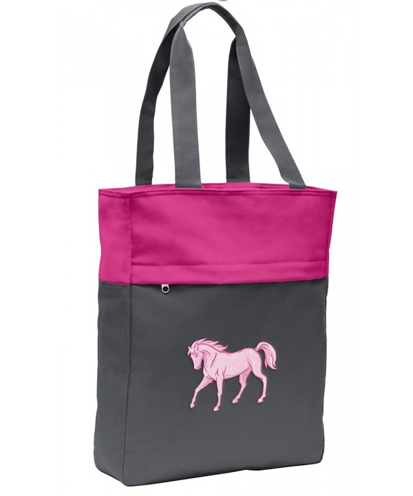 Horse Womens Ladies CarryAll Totes