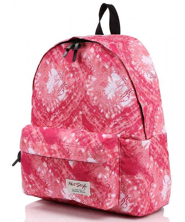 Girls School Backpack HotStyle Waterproof