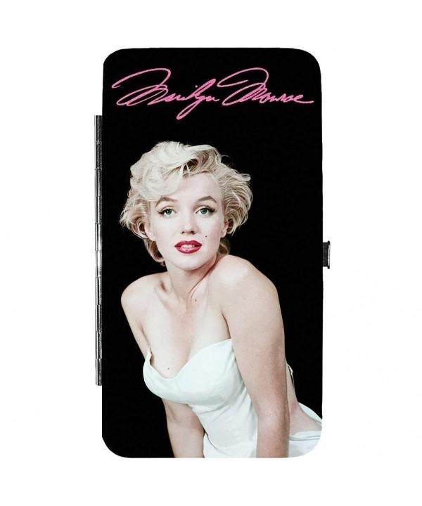 Marilyn Monroe Hinged Wallet Classic