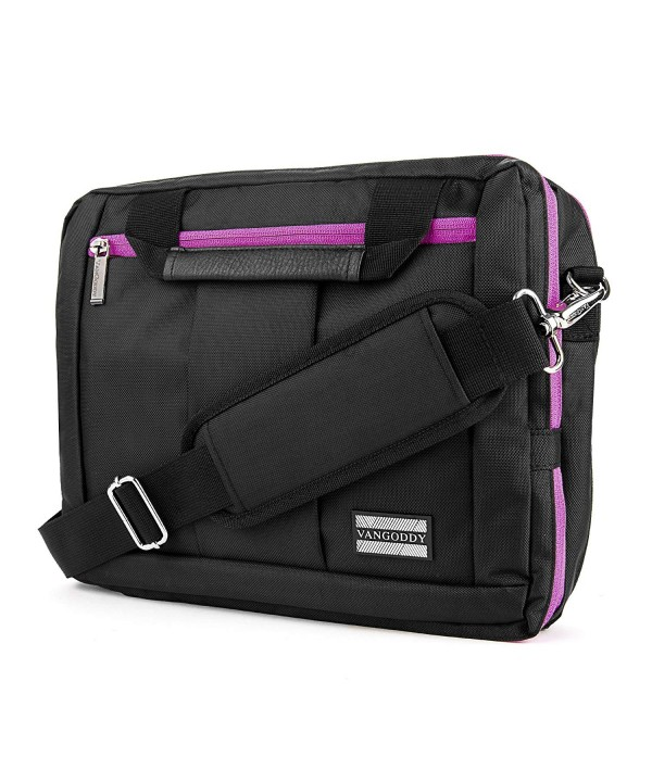 Prado Carry CrossBody Backpack Briefcase