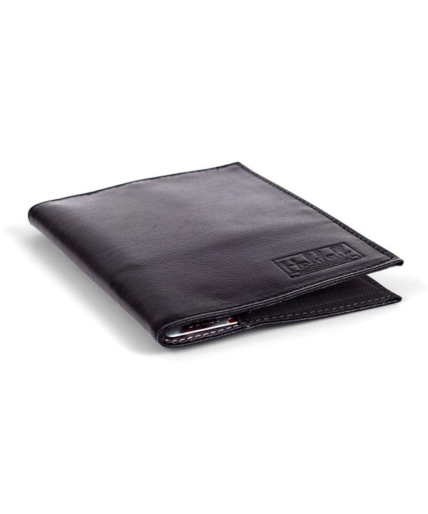 Holdall Design Genuine Leather Wallet