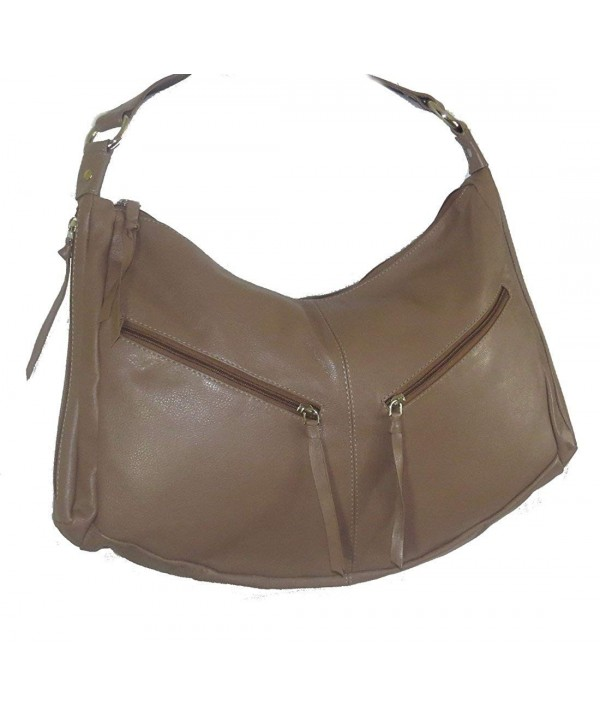 Pielino Genuine Leather Shoulder Handbag