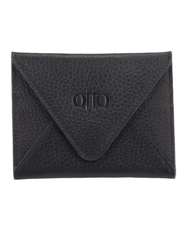Otto Genuine Leather Wallet Multiple
