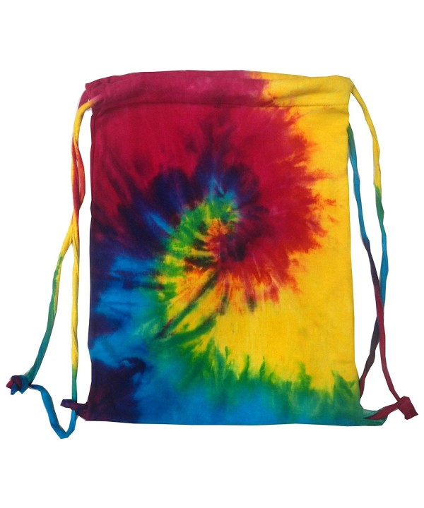 Colortone Sports Drawstring Reactive Rainbow