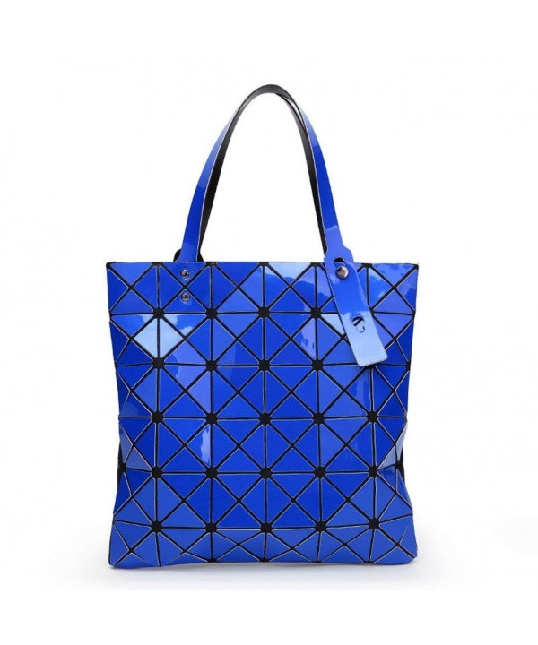 Mogor Hologram geometric Shoulder Handbag