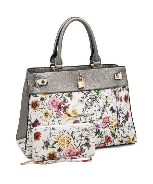 Fashion Handbag Satchel handbag Leather