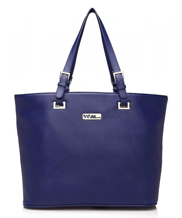NNEE Handle Handbag Adjustable Multiple