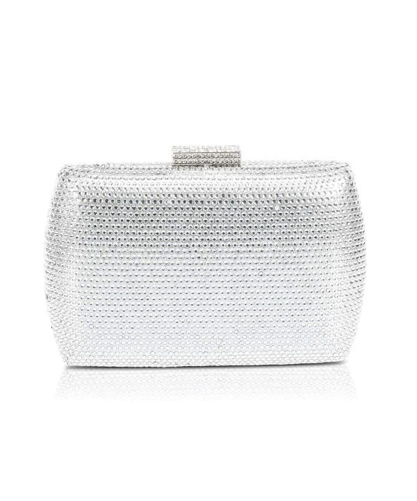 Evening Rhinestones Handbag WALLYNS Glitter